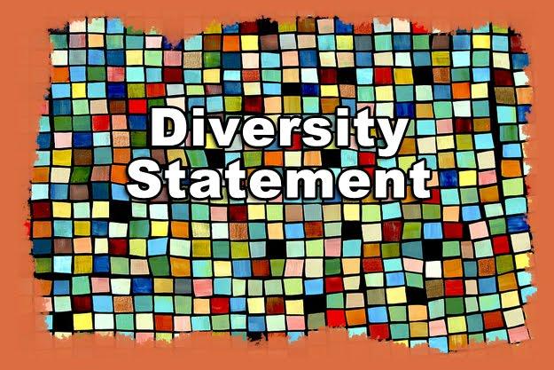 Diversity Statement - Dr. Brittany Anne Chozinski